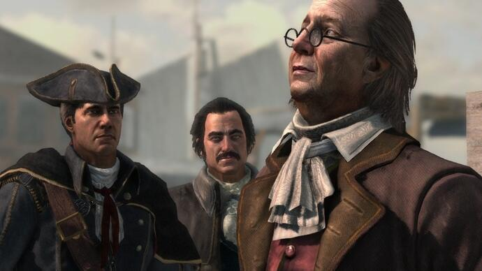 Assassin's Creed 3 sells over 7 million units