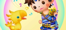 Theatrhythm: Final Fantasy dispon�vel para iPhone/iPad