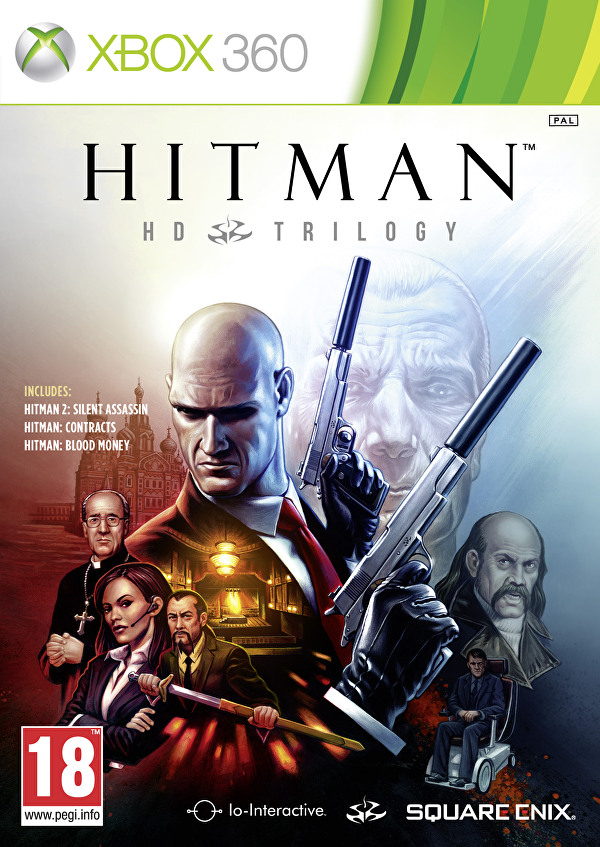 Hitman HD Collection release date finally set for February ? News
