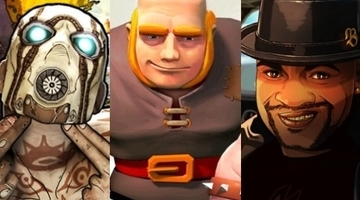 12 Games That Defined 2012