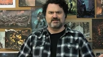 Schafer questions Double Fine's place on next-gen consoles
