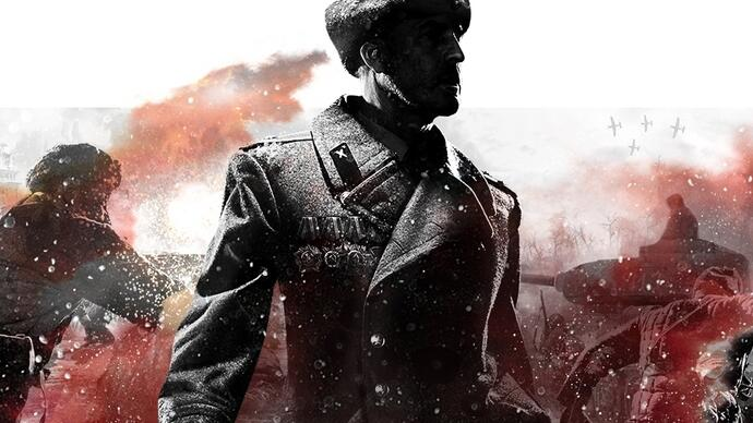 Company of Heroes 2 multiplayer trailer shows Russians and Germans going atit
