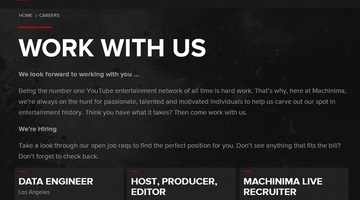 Machinima cuts 23 employees in editorial