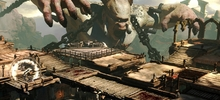 God of War: Ascension - Antevis�o ao multijogador