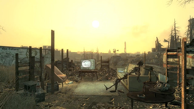 Gaming's Top Tips for the Upcoming Apocalypse