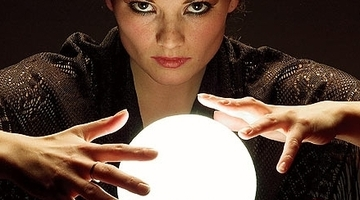 Crystal Gazing: What to Expect in 2013