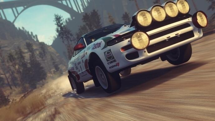 Forza Horizon Rally review