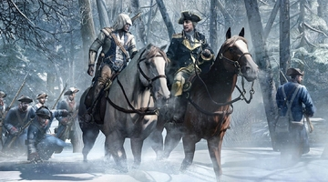 "Assassin's Creed III: Ubi wanted to avoid the ""glorified add-on pack"""