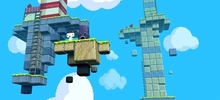 FEZ, Mark of the Ninja y Trine 2 tirados de precio en XBLA