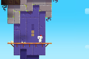 Fez Half Price in Xbox Deal of the Day