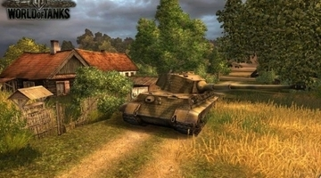 World of Tanks ends year with 45 million players
