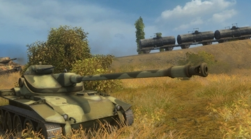 World of Tanks launches in Korea