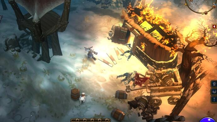 Torchlight 2 sells one million copies