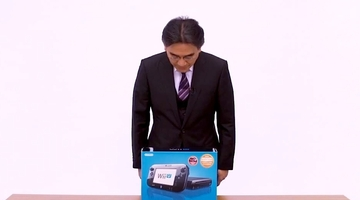 "Iwata: Wii U sales ""not bad"" despite lack of premium units"
