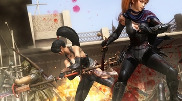 Ninja Gaiden 3 director defends Wii U