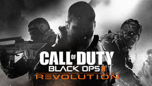 Black Ops 2 DLC Revolution Maps Outed