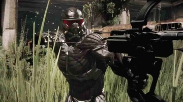 "Crysis 3 skipping Wii U due to missing ""business drive"""