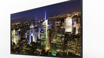 Sony continues 4K push with new tech at CES