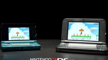 Nintendo 3DS crosses 10 million units sold in Japan