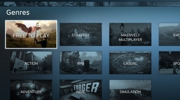 Valve's Newell details the future Steam Box