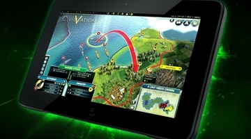 Razer announces Razer Edge tablet PC