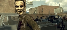 F�rhandstitt: The Walking Dead: Survival Instinct
