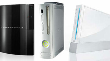 "IDC: Game consoles, discs to remain revenue mainstays for ""years to come"""