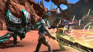TERA adds free-to-play options