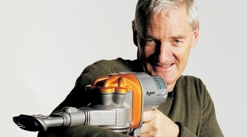 Dyson frets over glamour of games