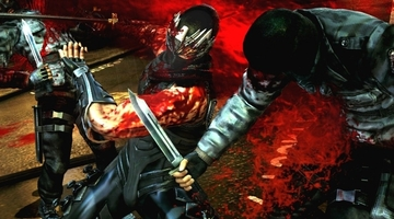 Australia's first R18+ game is Ninja Gaiden 3
