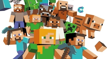 Minecraft sells 15 million in 2012