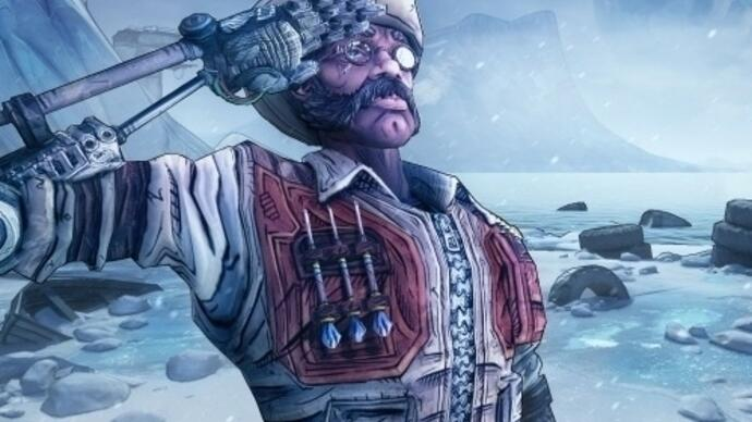 Patch disponibile per la versione PC di Borderlands 2