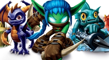 Skylanders revenue tops $500m in the US
