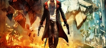 Recension: DmC: Devil May Cry