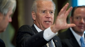 "Biden to game industry: ""You have not been singled out"""