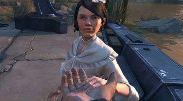 "Ex Dishonored dev says gamers are ""blinded by the fear of censorship"" on violence"