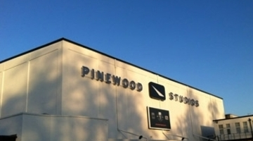 Pinewood Studios to get centre of excellence for video games