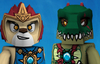 LEGO Legends of Chima: Speedorz Cheats And Tips