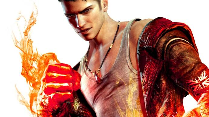 Confronto: DmC Devil May Cry
