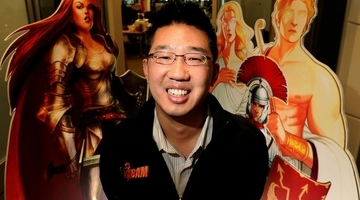 Kabam acquires Vancouver's Exploding Barrel Games