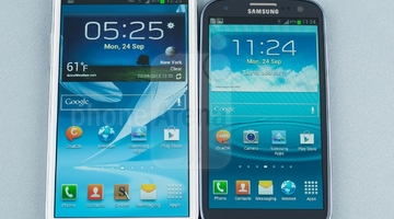 Samsung Galaxy S III crosses 40 million units