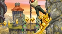 Temple Run 2 Hits The New Zealand App Store