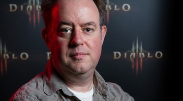 Diablo III director steps down
