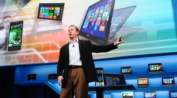 Intel closes out 2012 with $53.3 billion in revenue