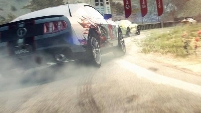 Codemasters confirms job losses, but doesn't expect Grid 2 and F1 series will be affected