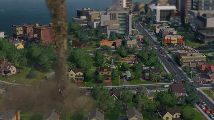 SimCity beta lets you play a one-hour slice of the game multipletimes