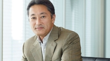 Sony has improved significantly, says Hirai