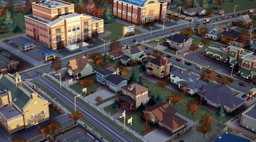 EA brings SimCity to the classroom