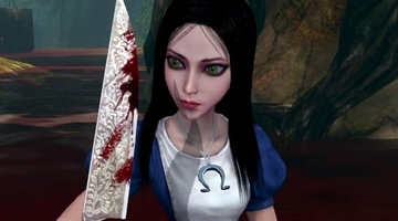 American McGee: EA tricked Alice customers