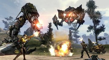 Trion and Syfy redefine licensing with Defiance